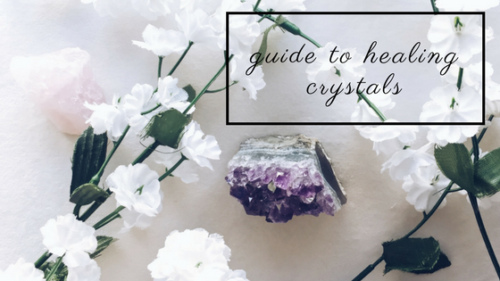 Guide to HealingCrystals